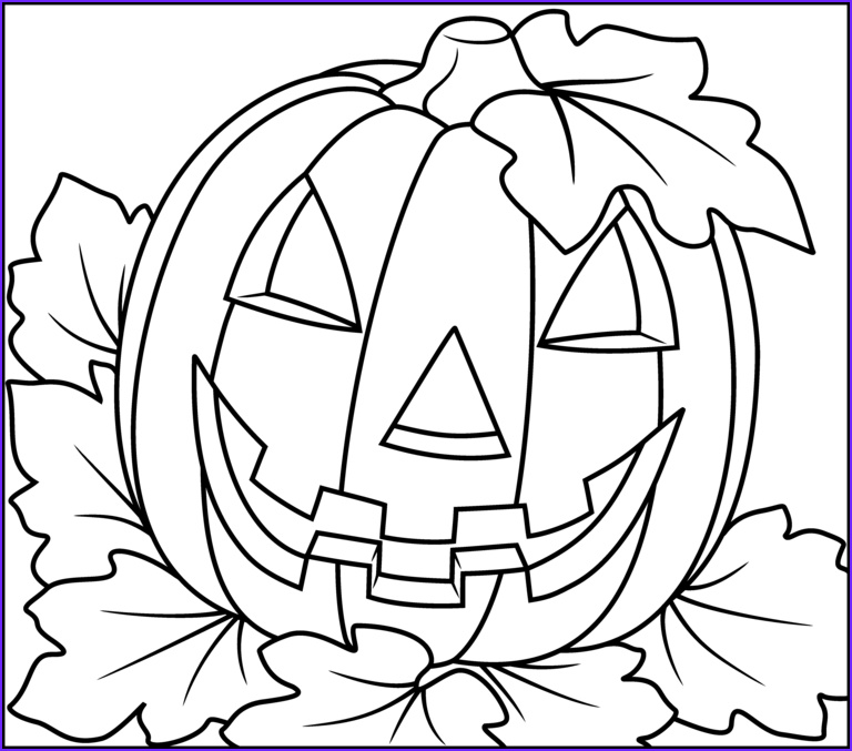 Halloween Pumpkin Coloring Awesome Photography Halloween Pumpkin Printable Coloring Page