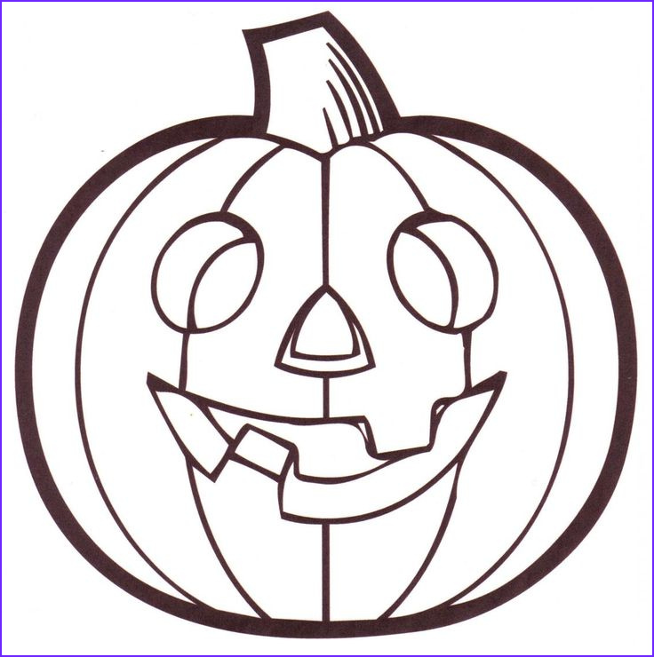 Halloween Pumpkin Coloring Cool Photos Free Printable Pumpkin Coloring Pages for Kids