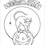 Halloween Pumpkin Coloring Luxury Photos Halloween Coloring Pages