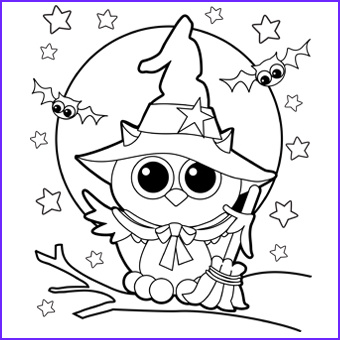 halloween coloring pages 25