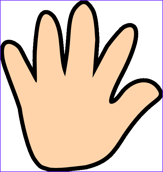 hand colouring in clipart