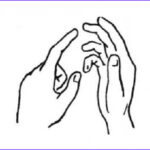 Hand Coloring Best Of Gallery Free Hand Colouring In Clipart Download Free Clip Art