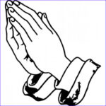 Hand Coloring Cool Images 25 Best Ideas About Praying Hands Clipart On Pinterest