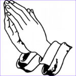 Hand Coloring New Gallery Open Praying Hands Drawing