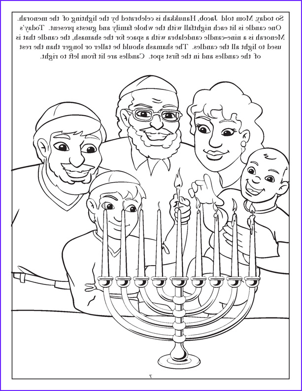 Hanukkah Coloring Pages Inspirational Photos Coloring Books