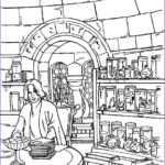 Harry Potter Adult Coloring Books Inspirational Gallery Harry Potter Coloring Page Coloring Pages