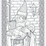 Harry Potter Adult Coloring Books Inspirational Stock Here S A Look Inside The Harry Potter Coloring Book