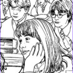 Harry Potter Coloring Beautiful Image Harry Potter Colouring Google Search