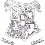 Harry Potter Coloring Beautiful Images Harry Potter Coloring Pages Hogwarts Crest Coloring Home