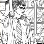Harry Potter Coloring Beautiful Photography 168 Best Images About Coloring Pages To Print Harry