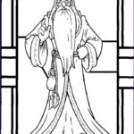 "Harry Potter Coloring Elegant Gallery Dumbledore ""harry Potters Profesor "" Coloring Pages"