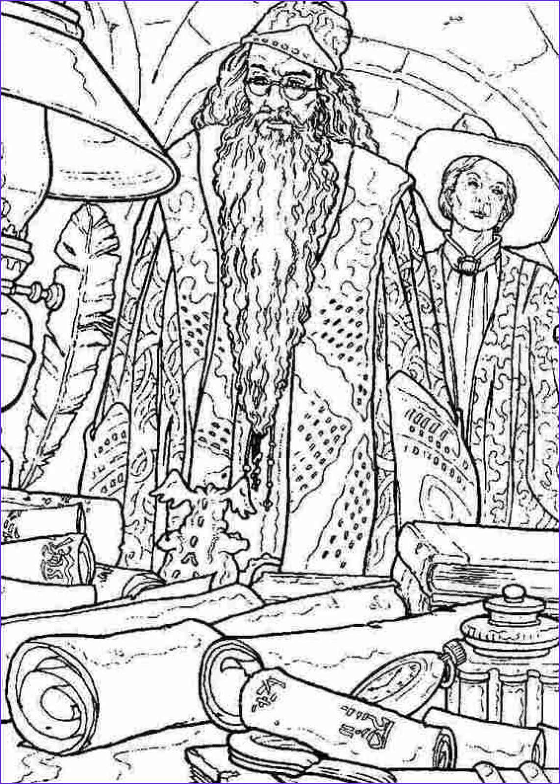 Harry Potter Coloring New Photography Harry Potter Printable Coloring Pages 49
