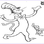 Hat Coloring Pages Luxury Images Cat In The Hat Hat Drawing At Getdrawings