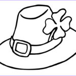Hat Coloring Pages Luxury Photos Hat Coloring Pages Best Coloring Pages For Kids