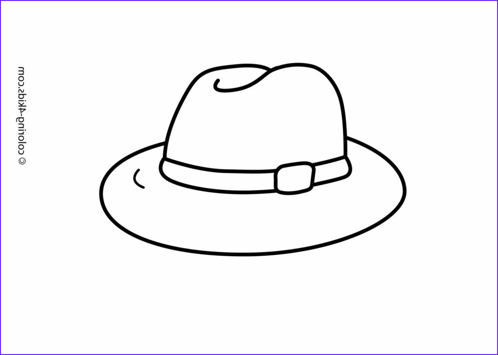 pics of farmer hat coloring page planting seeds different hats 3