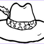 Hats Coloring Elegant Stock Colouring Page Of Hat Coloring Pages