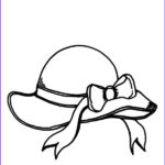 Hats Coloring Page Cool Stock Hat Coloring Pages Best Coloring Pages For Kids