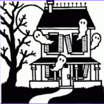 Haunted House Coloring Inspirational Photos These Halloween Coloring Pages Are The Perfect Antidote To