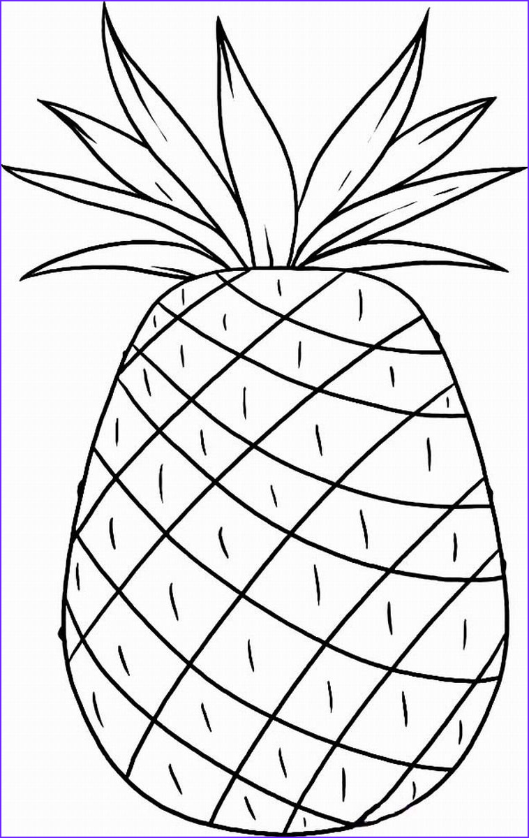 luau free coloring pages
