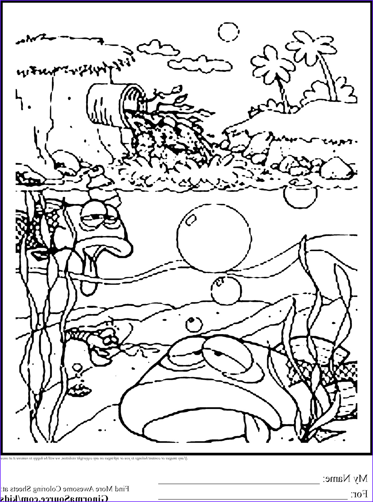 best 15 hawaiian beach coloring pages