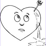 Heart Coloring Books Luxury Photos Free Printable Heart Coloring Pages For Kids
