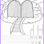 Heaven Coloring Page Awesome Photography A New Heaven And Earth Use Glitter