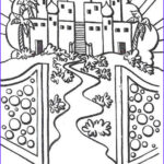 Heaven Coloring Page Beautiful Collection Image Result For Pinterest Coloring Page Heaven