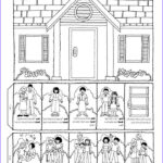 Heaven Coloring Page Beautiful Images Heaven Coloring Page Coloring Home