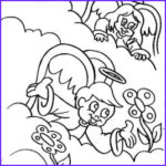 Heaven Coloring Page Elegant Photos Heaven Free Coloring Pages