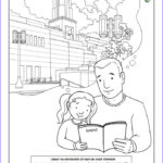 Heaven Coloring Page Inspirational Gallery Heaven Coloring Page Coloring Home