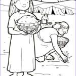 Heaven Coloring Page New Collection 1000 Images About Manna & Quail From Heaven On