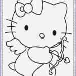 Hello Kids Coloring Pages Inspirational Stock Free Printable Valentines Coloring Pages