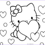 Hello Kittty Coloring Awesome Photos Free Printable Hello Kitty Coloring Pages For Pages
