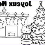 Hello Kittty Coloring Elegant Photos Hello Kitty Christmas Coloring Pages 2