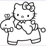 Hello Kittty Coloring Unique Photos Hello Kitty Coloring Pages