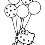 Hello Kitty Birthday Coloring Pages Unique Photos Hello Kitty Coloring Pages Free To Print 64 Picture