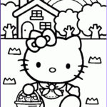 Hello Kitty Coloring Book Best Of Gallery Free Coloring Pages Hello Kitty Easter Coloring Pages