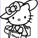Hello Kitty Coloring Book New Images Fun Coloring Pages Hello Kitty Coloring Pages