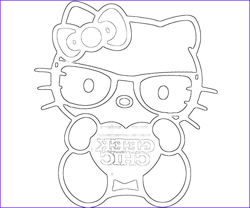 Hello Kitty Coloring Pages Pdf Beautiful Image Hello Kitty Hello Kitty Love