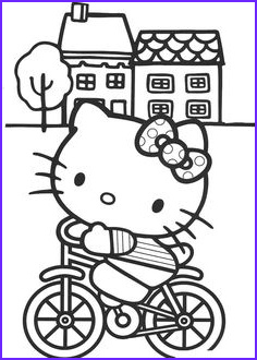 Hello Kitty Coloring Pages Pdf Elegant Gallery 1000 Images About Hello Kitty Arts On Pinterest