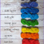Hobby Lobby Food Coloring Cool Gallery Dye Yarn With Wilton Icing Dye