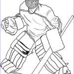 Hockey Coloring Pages Best Of Image Image Source Page