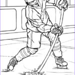 Hockey Coloring Pages Inspirational Photography 17 Best Images About Coloriage Hockey On Pinterest
