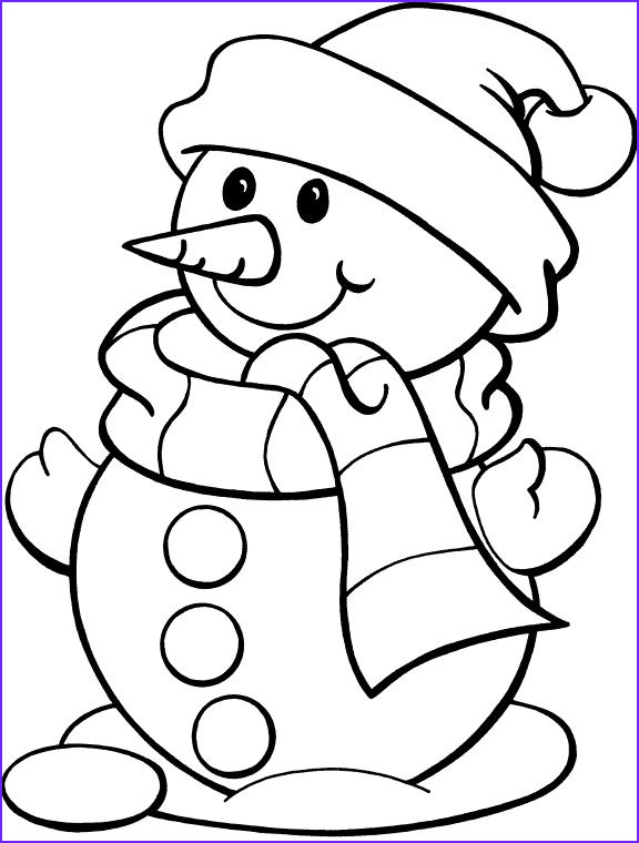 Holiday Coloring Book Unique Collection Printable Christmas Coloring Pages Coloring Pages