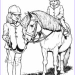 Horse Coloring Book Best Of Images Horse Coloring Pages for Kids