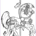 Horse Coloring Book For Adults New Images 2413 Best Images About Colour Me On Pinterest
