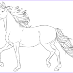 Horse Coloring Pages For Adults Beautiful Photos Horse Abstract Coloring Pages For Adults Coloring Pages
