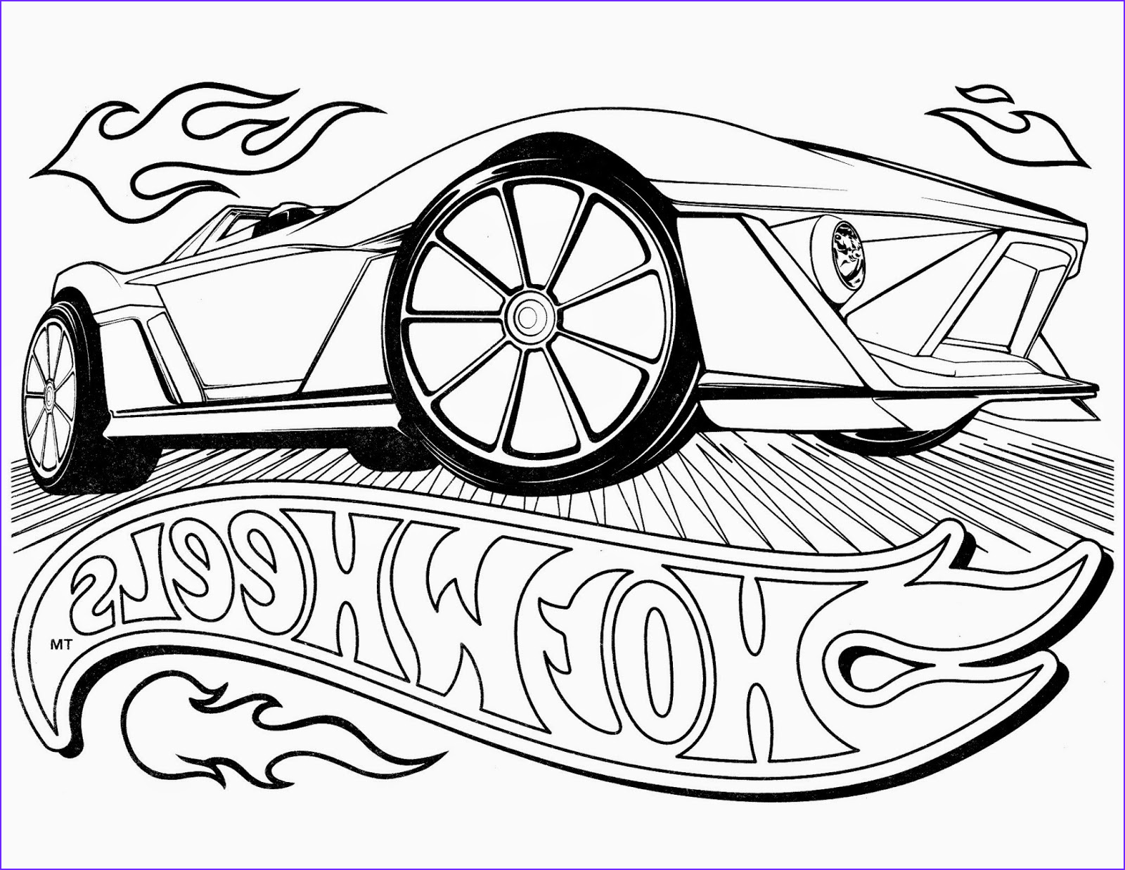 Hot Wheels Coloring Book Awesome Photography Hot Wheels Racing League Hot Wheels Coloring Pages Set 4