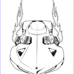Hot Wheels Coloring Book Best Of Photos Top 25 Free Printable Hot Wheels Coloring Pages Line