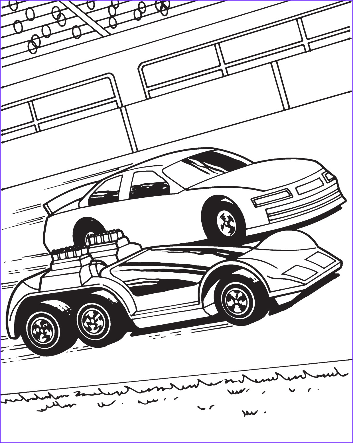 Hot Wheels Coloring Luxury Images Hot Wheels Coloring Pages